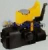 Перфоратор Bosch 2-24 (короткий реверс,регулятор)